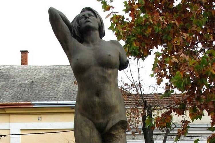 Debrecennek fáj Trianon