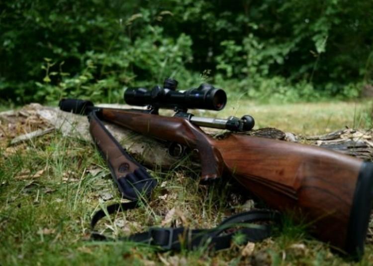 Halálos vadászbaleset