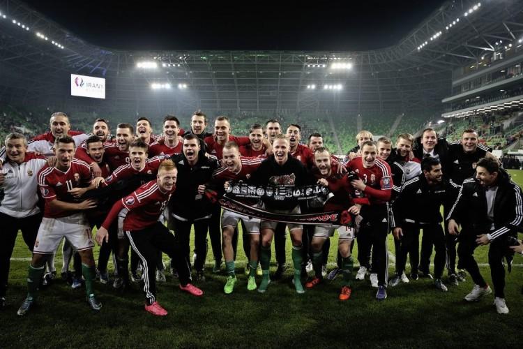 Új számítás kezdődik a magyar labdarúgásban
