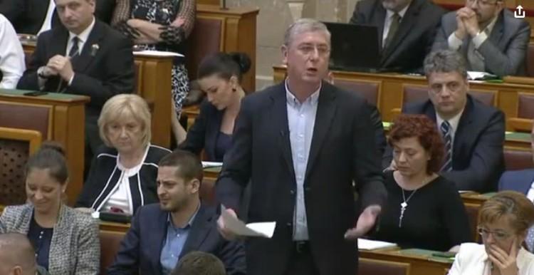 Ennél durvábban a Fidesz sem tudná alázni Gyurcsányt