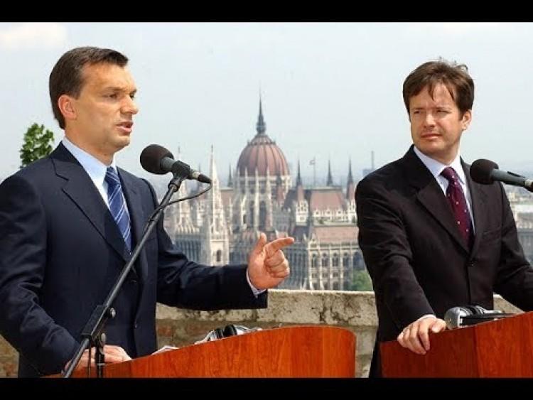 Búcsúzik Orbán Viktor volt emberének lapja