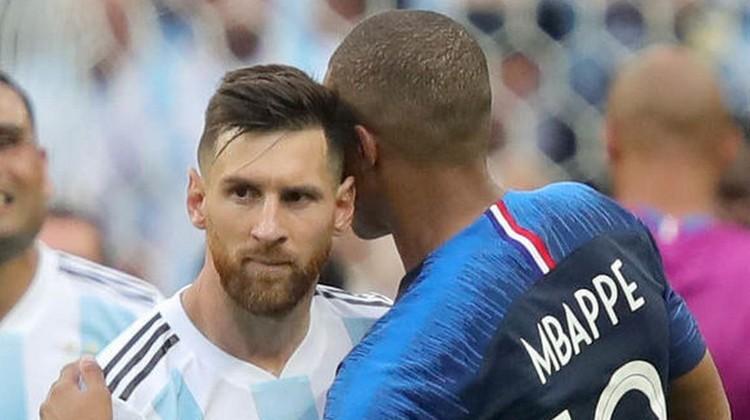 Messi és Ronaldo is elszállt
