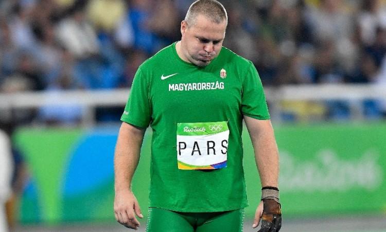 Másfél évet kapott az olimpiai bajnokunk