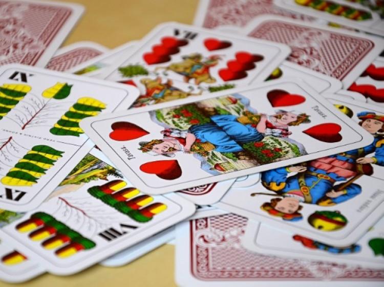 1,3 millió forintot nyert kártyán a debreceni zsugás