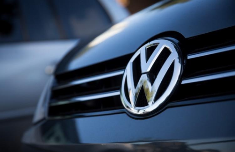 Brutálisan megbüntették a Volkswagent