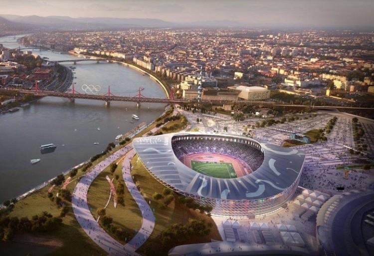Épülhet az újabb nagy stadion Budapesten