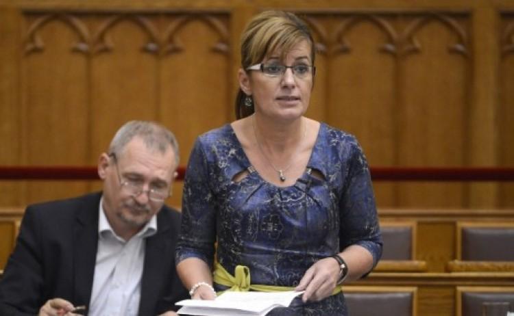 A hajdú-bihari MSZP-s összehozta a Fideszt Csernobillal