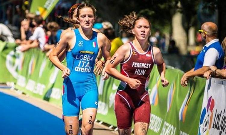 Olimpiai kvótát ért a debreceni lány tündöklése