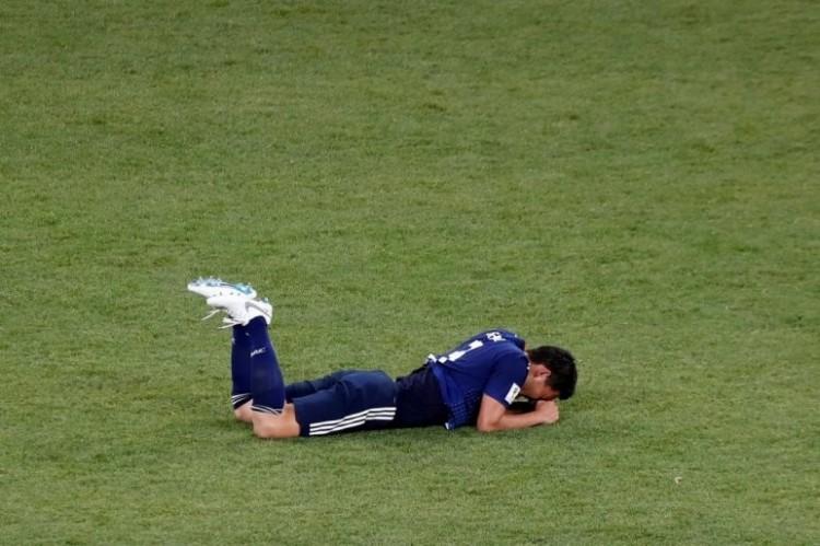Ledöbbentették a japánok a focivilágot