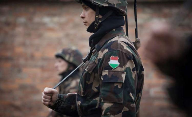 Újraindul a tartalékostiszt-képzés Magyarországon!