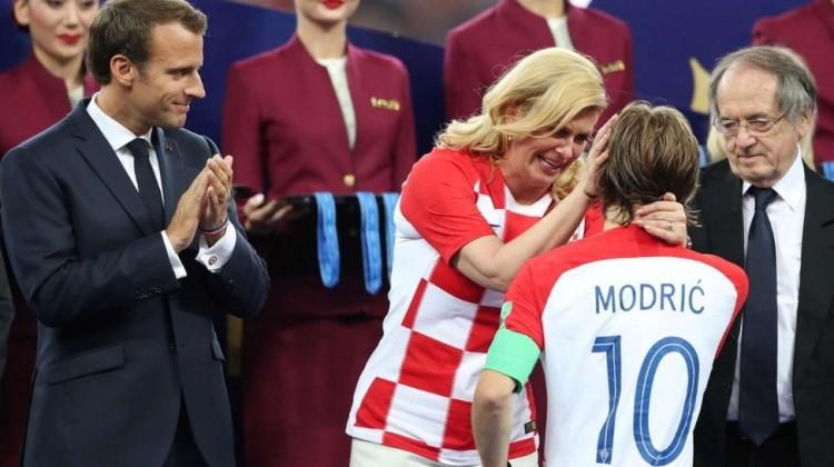 Horvátországé a világ rokonszenve