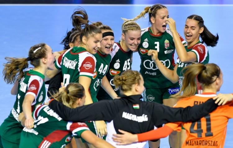 Dobbanjon a szív! Magyarország világbajnoki döntőért játszik