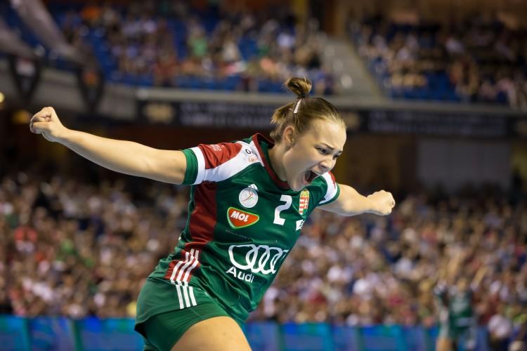 A világ legjobb négy csapata között Magyarország!