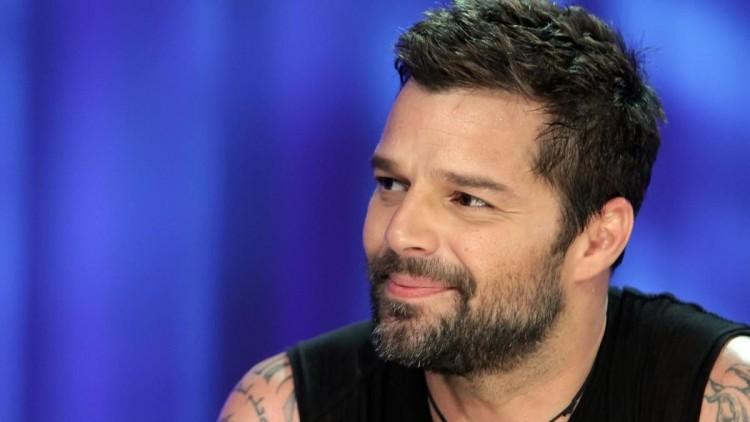 Ricky Martin üzent a magyaroknak