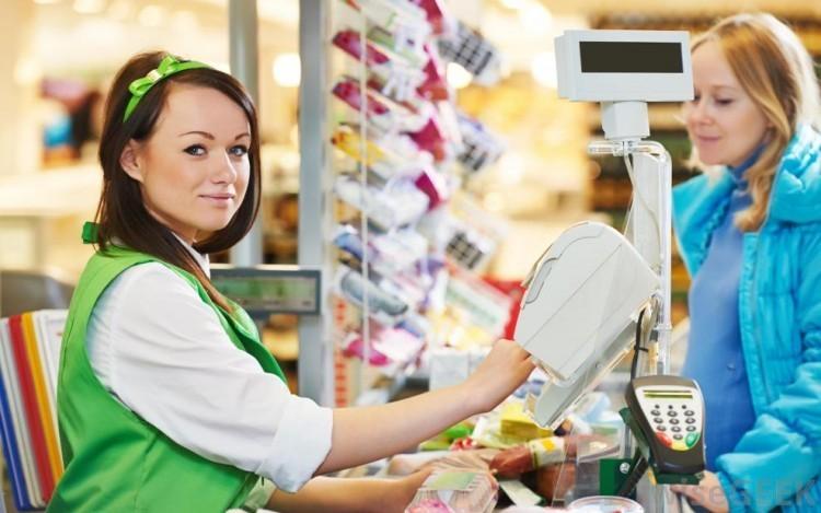 Boltos és boltos között is van különbség. Főleg fizetésben!