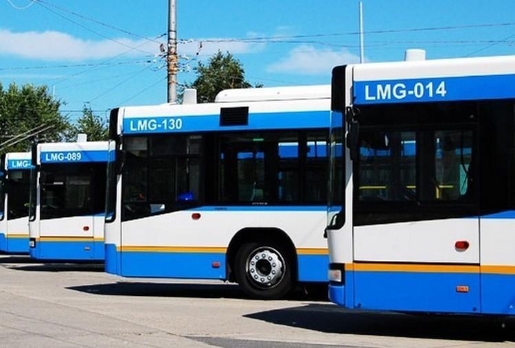 Terelőútvonalon fognak közlekedni a buszok
