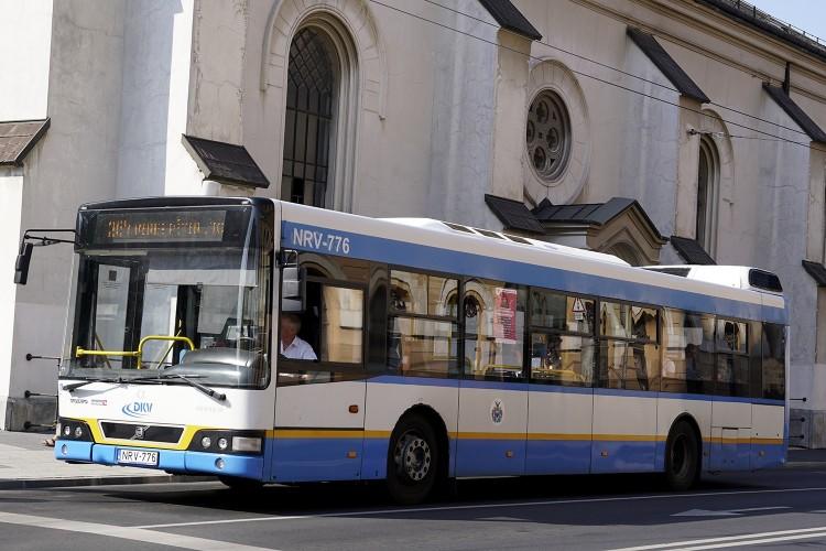 Új rendszerű pótdíjazás: megkezdődik a behajtás a DKV-nál