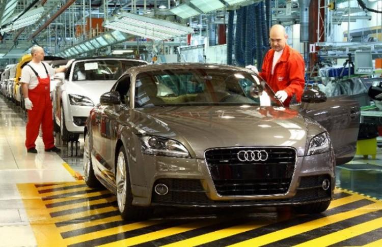 Az Audinál és a Mercedesnél így vélekednek a BMW debreceni beruházásáról