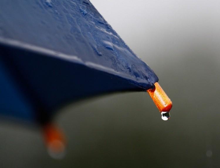 Nagy esőket ígérnek Szabolcsban. Majd meglátjuk...