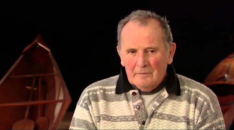 Elhunyt Fábián László olimpiai bajnok kajakozó