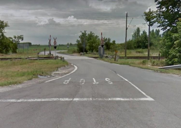 Lezárják a vasúti átjárót Debrecenben