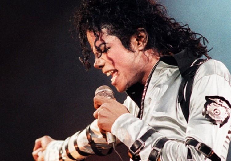 60! Michael Jackson színe és fénye