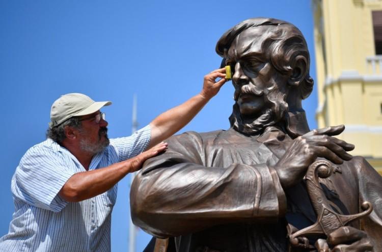 Kossuth végre visszakapja az otthonát Debrecenben