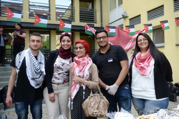 Már 5 500 külföldi diák tanul a Debreceni Egyetemen