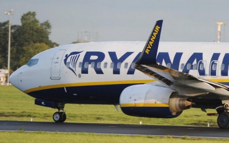 Sztrájk: nem enged a Ryanair