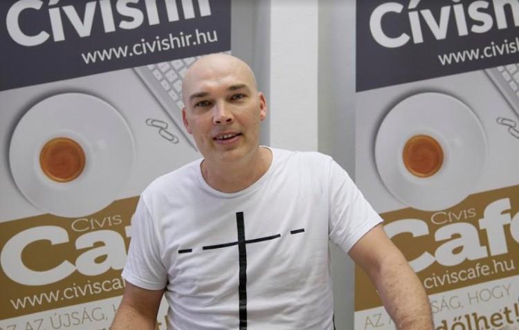 Debreceni 21-es: Sándor Tamás, aki megfejti a horvát foci titkát