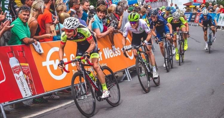 Hajdúszoboszlót is érinti a Tour de Hongrie