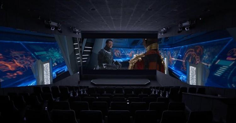 A Cinema City elhozza a jövő moziját!