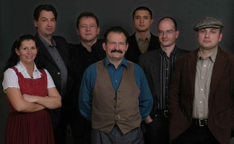 Kisfilmet készítettek a Kossuth-díjas zenekarról