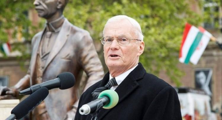 Elhunyt egy tekintélyes magyar, volt országgyűlési képviselő