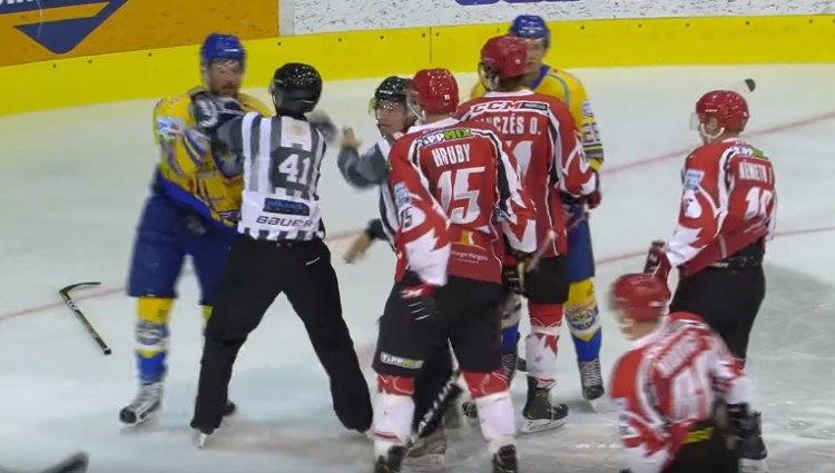 A liga mészárosa nem játszhat a Debrecen ellen + VIDEÓ!