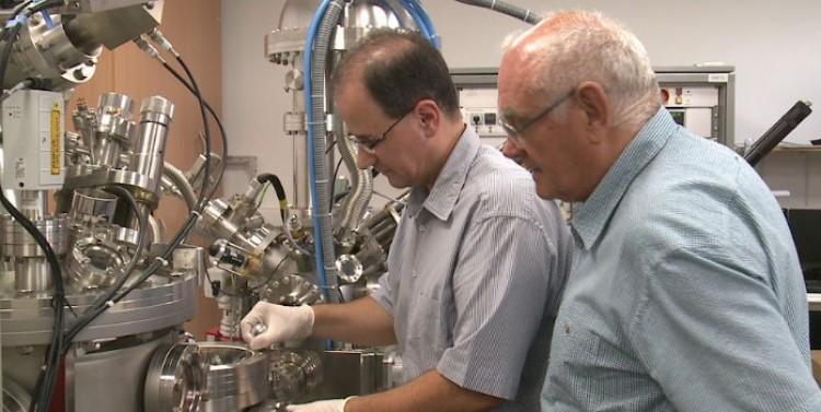 Az autóipart is forradalmasíthatja a debreceni fizikusok új felfedezése