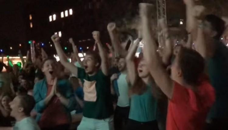 Méghogy a magyar foci nem boldogít! Ezt nézzék! + VIDEÓ!