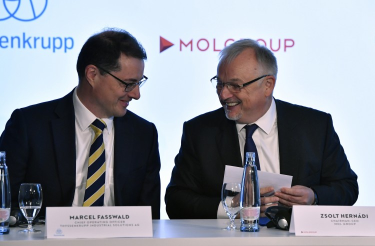 1,2 milliárd eurós beruházás, 200 új munkahely Tiszaújvárosban!