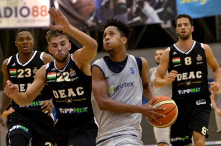 Másodjára is legyőzte a Debrecen a Szegedet