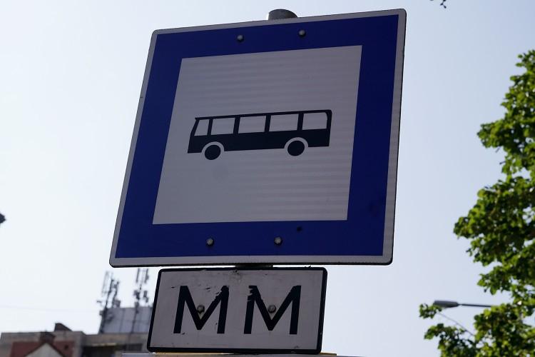 Több autóbusz is terelőútvonalon közlekedik Debrecenben