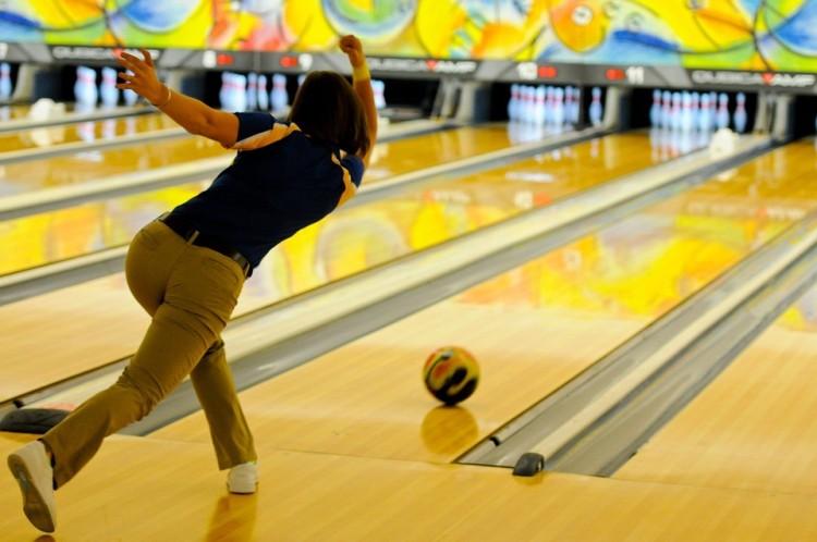Bajnoki elődöntőben a debreceni bowlingozók!