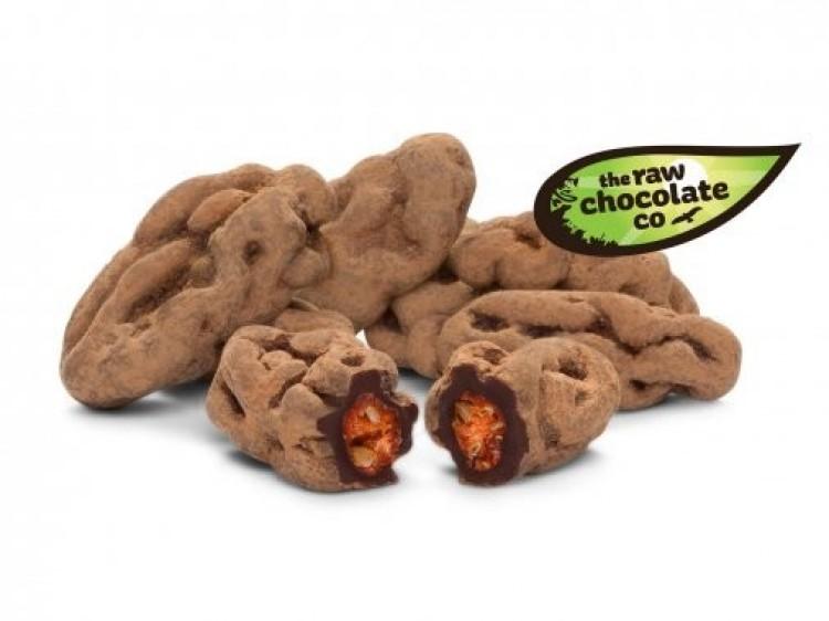 Fémdarabokat találtak a csokoládéba mártott édességben