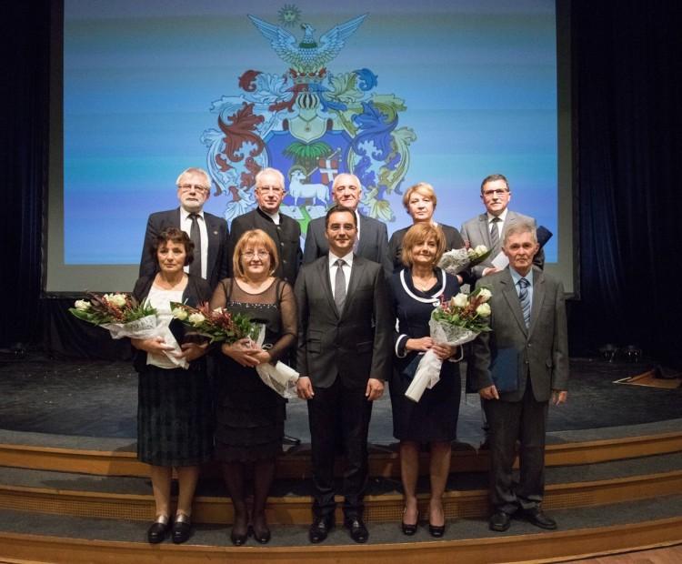 Ők Debrecen legújabb büszkeségei