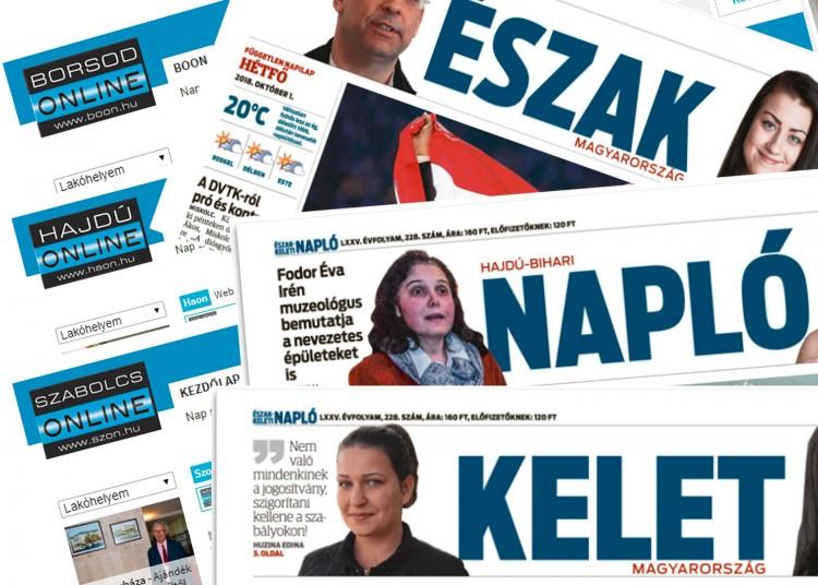 A Kelet-Magyarország készen áll Mészároséknak