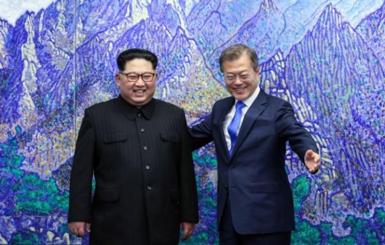 Ez szenzáció: a két Korea közös csapatot indít a vb-n
