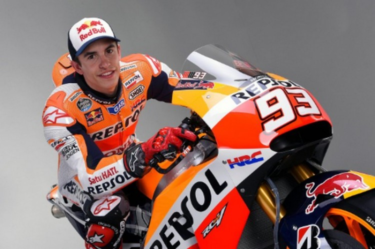 Ez a fiatalember a világ legjobb motorosa