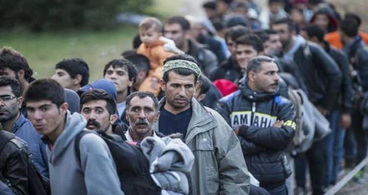 Bevándorlásellenes kabinetet alakított a kormánypárt