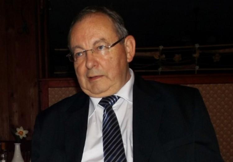 Elhunyt Debrecen volt parlamenti képviselője