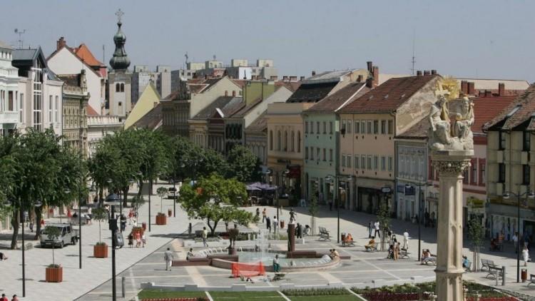 Irigykedve tekintenek Debrecenre Nyugat-Magyarországról