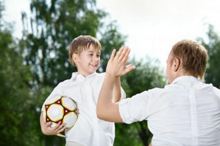 Szülőknek, akik nem tudnak viselkedni - VIDEÓ!